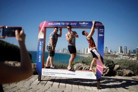 Eurovisión ofrece al mundo la cara amable de Israel