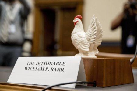 Los demócratas acusan al fiscal general de mentir ante el Congreso y piden su dimisión