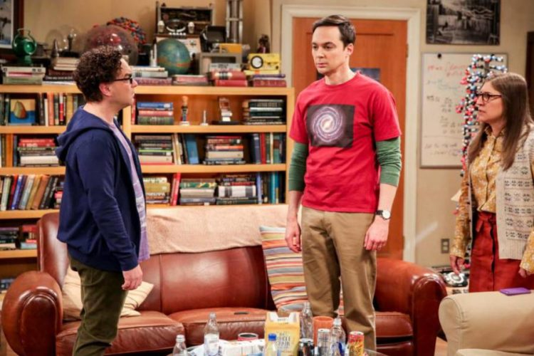 'The Big Bang Theory': se acabó