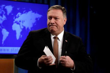 Estados Unidos aumenta la presión para desestabilizar a la cúpula chavista
