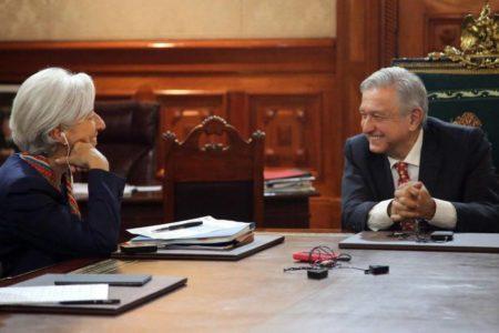 México encara un futuro económico incierto seis meses después de la llegada al poder de López Obrador