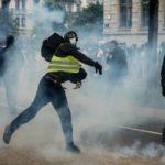 Rebelarse contra los ricos, una vieja tradición francesa