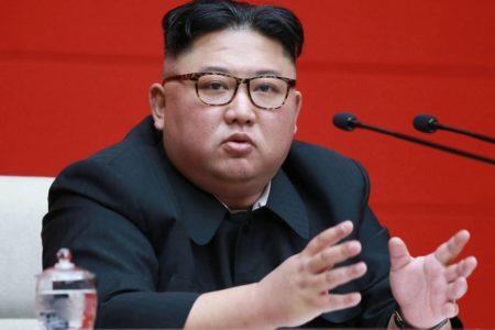 Corea del Norte intenta presionar a EE UU con nuevos lanzamientos de misiles de corto alcance