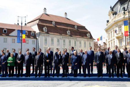Indiana Jones en la Unión Europea