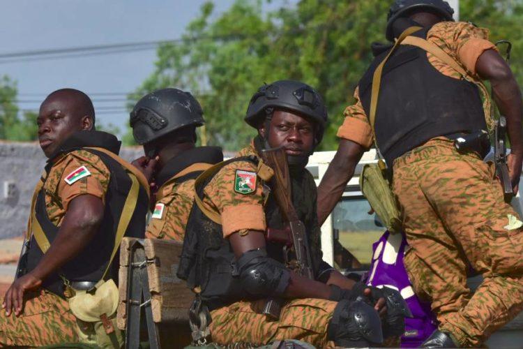 Burkina Faso, en la diana del terror
