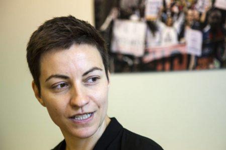 """Ska Keller: """"La Comisión se ha movido poco y tarde en materia de emisiones"""""""