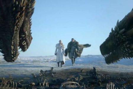 """'Juego de tronos', la serie que rompió los límites: """"Cada capítulo se ha vivido como la final de un Mundial"""""""