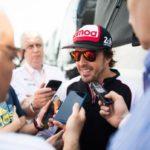 Sorpresivo adiós de Alonso al Mundial de Resistencia