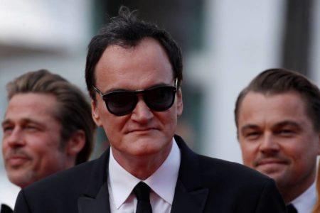 Naufragio del muy esperado Tarantino