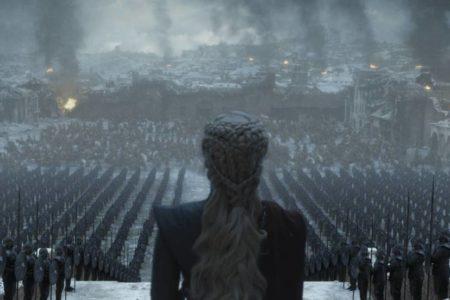 'Juego de tronos' 8×06: Así ha sido el final de la serie