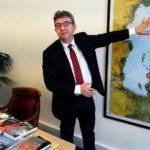 """Jean-Luc Mélenchon: """"Los tratados de la UE niegan a Francia sus necesidades"""""""