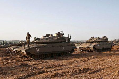 Israel y Hamás observan una frágil tregua en Gaza tras el cese de los ataques