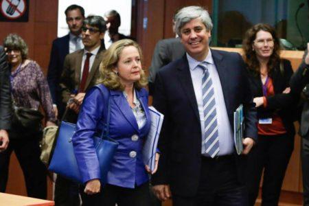España diseña una estrategia para ganar presencia en las instituciones europeas