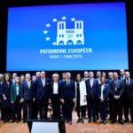 Europa acuerda coordinar y mejorar la protección de su patrimonio