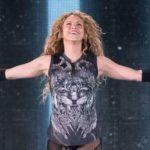Desestimada la demanda de plagio contra Shakira por 'La bicicleta'
