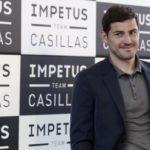 Íker Casillas, segunda juventud en el Oporto