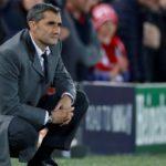 Valverde contagia sus dudas a un equipo inerme