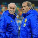 Grande: «Reyes era la alegría dentro y fuera del fútbol»