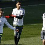 El once de ensueño que se podría hacer con los jugadores transferibles del Real Madrid