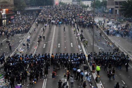 Intereses o valores: ¿en qué lado de las barricadas estás, Europa?