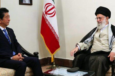 Jamenei cierra la puerta al diálogo con Trump
