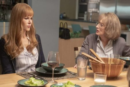 'Big Little Lies': Volver, distintos, a Monterey