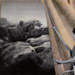 El arte que nació del napalm de Vietnam