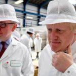 Los 'tories' comienzan la batalla por salvar al Partido Conservador