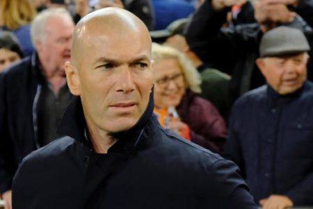 Zidane lo vio antes que nadie: «Hazard es el crack del futuro»