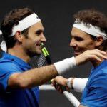 La rivalidad Nadal-Federer, en cifras