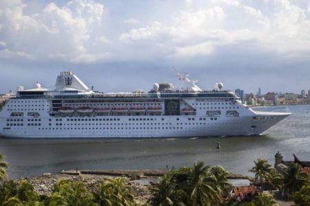 Las cuentas no salen en Cuba sin cruceros de EE UU