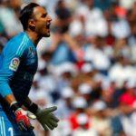 El Madrid no dejará salir gratis a Keylor al PSG