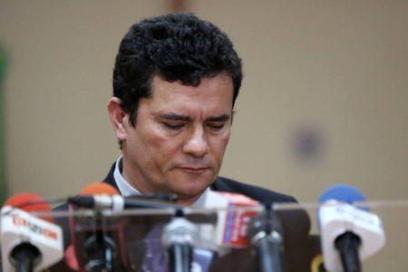 La filtración sobre el exjuez Moro sacude el proceso que llevó a Lula a prisión