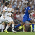 La rebelión que prepara Pogba para jugar con Zidane