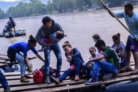 México admite que el acuerdo migratorio con EE UU no es definitivo y le permite ganar tiempo ante Trump