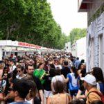 La Feria del Libro de Madrid cierra con un aumento del 14% en las ventas