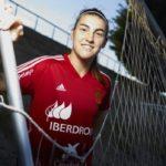 Patri Guijarro: «Tenemos que aprovechar este momento»