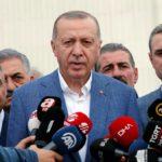 La Fiscalía turca pide cárcel para dos periodistas de Bloomberg por una noticia