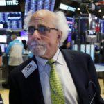 Wall Street recibe con pérdidas el ultimátum a México