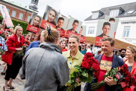 La socialdemocracia gana en Dinamarca y consolida su avance en los países nórdicos