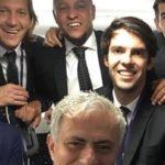 Mijatovic, crítico: «Estamos fichando suplentes»