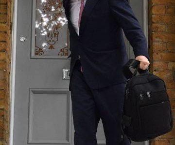 Los jueces desestiman la causa contra Boris Johnson por las mentiras del Brexit