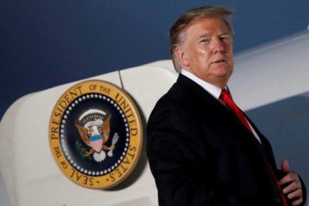 La visita de Trump agita las aguas ya revueltas del Reino Unido