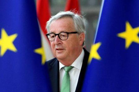 Una Europa descabezada en medio de la tormenta