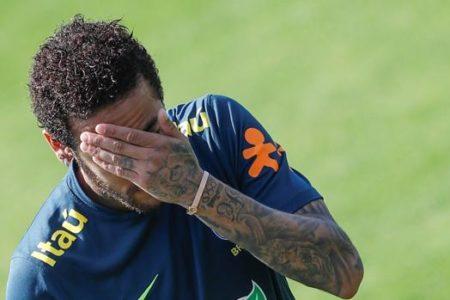 Mastercard cancela el contrato publicitario de Neymar hasta que su situación «sea resuelta»