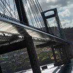El puente de Rande es el segundo mejor del mundo