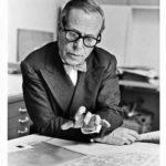 La arquitectura moderna y anónima de Josep Lluís Sert