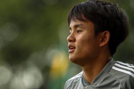 El Real Madrid ficha a Takefusa Kubo, la perla japonesa que también quería el Barcelona