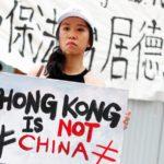 Hong Kong celebra la mayor manifestación de su historia para protestar contra la extradición a China