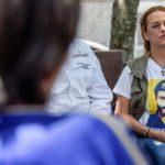 El viaje de Lilian Tintori a España despierta especulaciones políticas en Venezuela